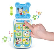 Clementoni - SMARTPHONE MICKEY MOUSE