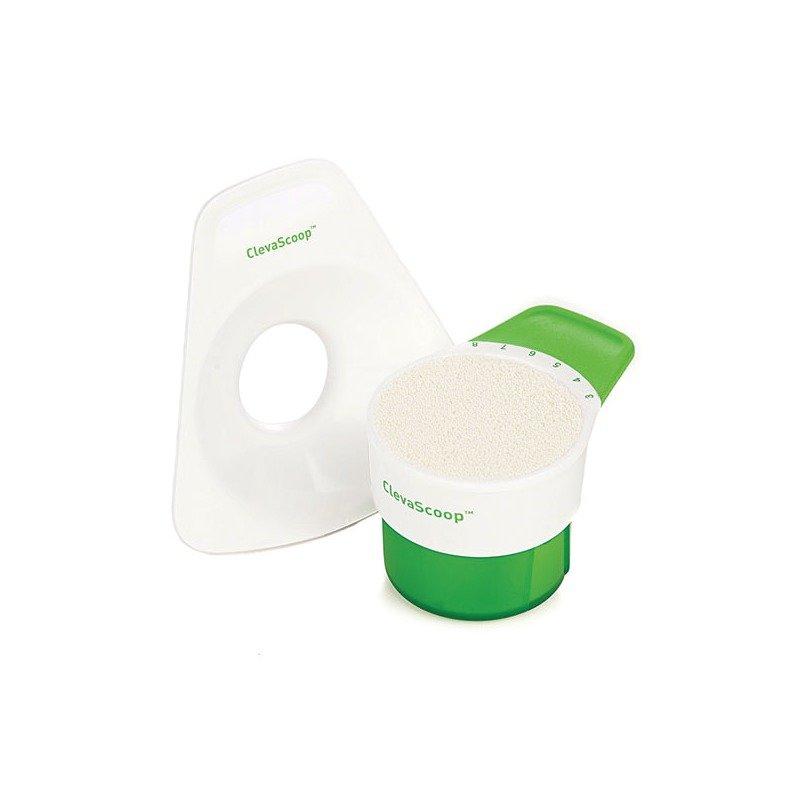 Doza pentru lapte praf Clevamama din categoria Prepararea hranei de la Clevamama