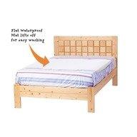 Clevamama - Protectie impermeabila pentru pat