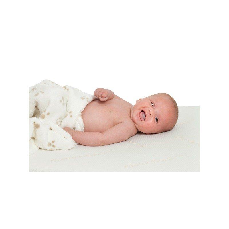 Protectie impermeabila pentru saltea copii 40x90 cm Clevamama din categoria Accesorii patuturi de la Clevamama
