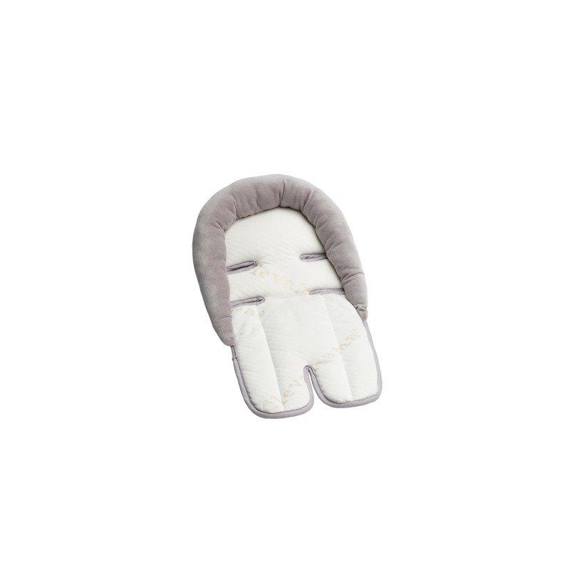Suport protectie pentru capul bebelusilor Clevamama din categoria Perne pentru bebe de la Clevamama