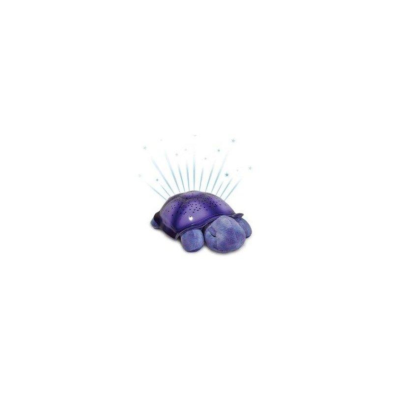 Cloud B Lampa de veghe Twilight Turtle Purple din categoria Lampi de veghe de la Cloud B