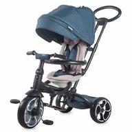 Coccolle - Tricicleta multifunctionala Modi+ Albastru