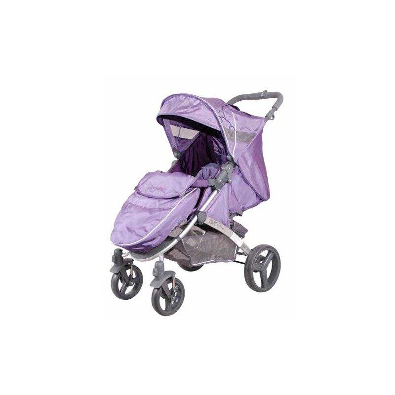 Coletto Carucior Sport Aveo Quattro Violet din categoria Carucioare copii de la Coletto