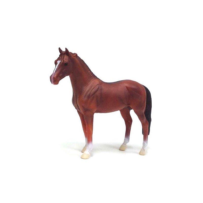 Collecta Armasar De Hanovra Castaniu din categoria Figurine copii de la Collecta
