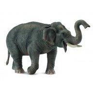 Collecta - Figurina Elefant Asiatic XL
