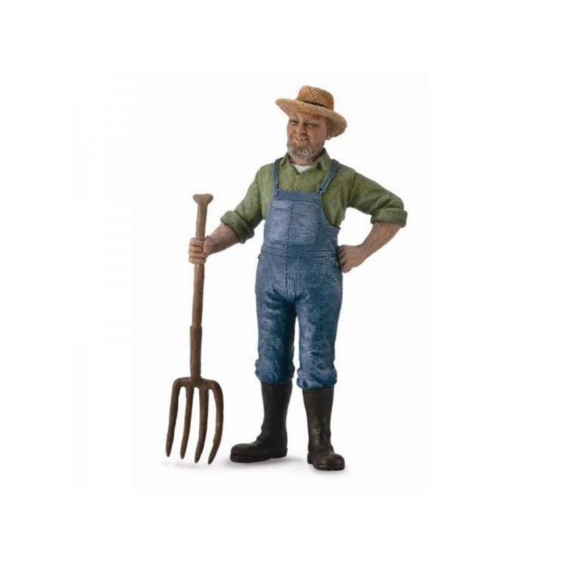 Collecta Figurina Fermier din categoria Figurine copii de la Collecta