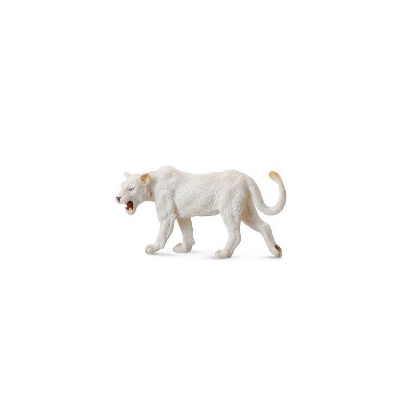 Collecta Figurina Leoaica Alba L din categoria Figurine copii de la Collecta