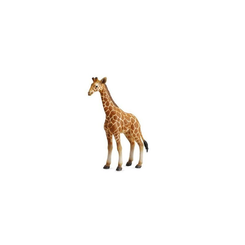 Collecta Figurina Pui De Girafa L