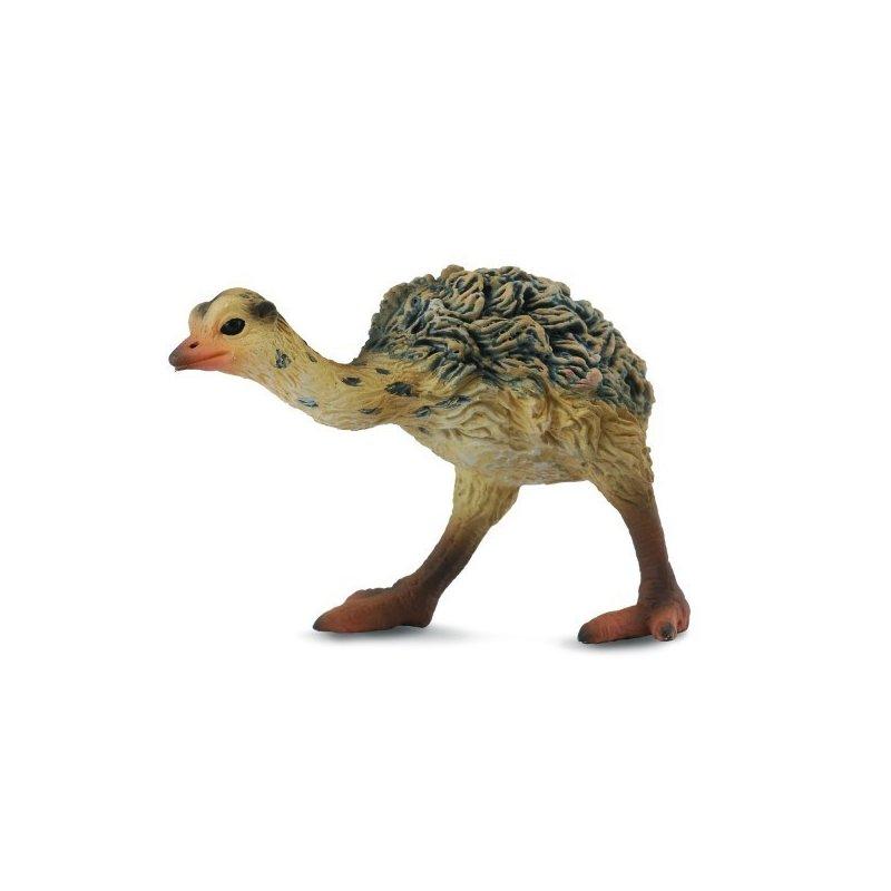 Collecta Figurina Pui De Strut S din categoria Figurine copii de la Collecta