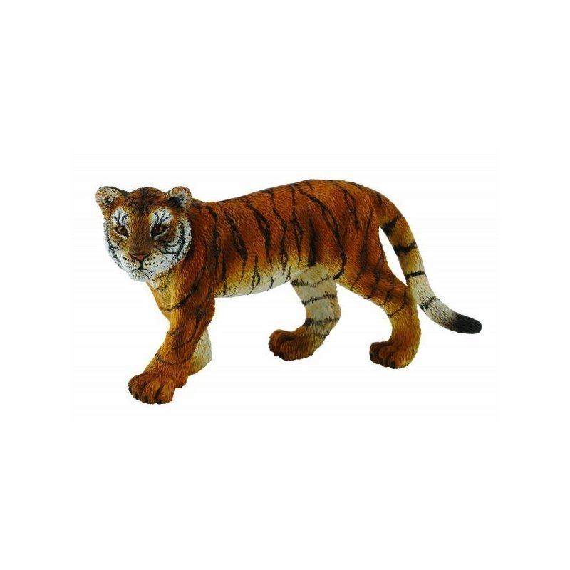 Collecta Figurina Pui De Tigru M din categoria Figurine copii de la Collecta