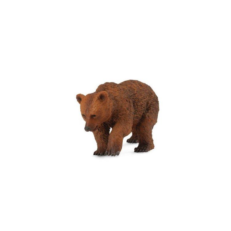 Collecta Figurina pui de urs brun S din categoria Figurine copii de la Collecta