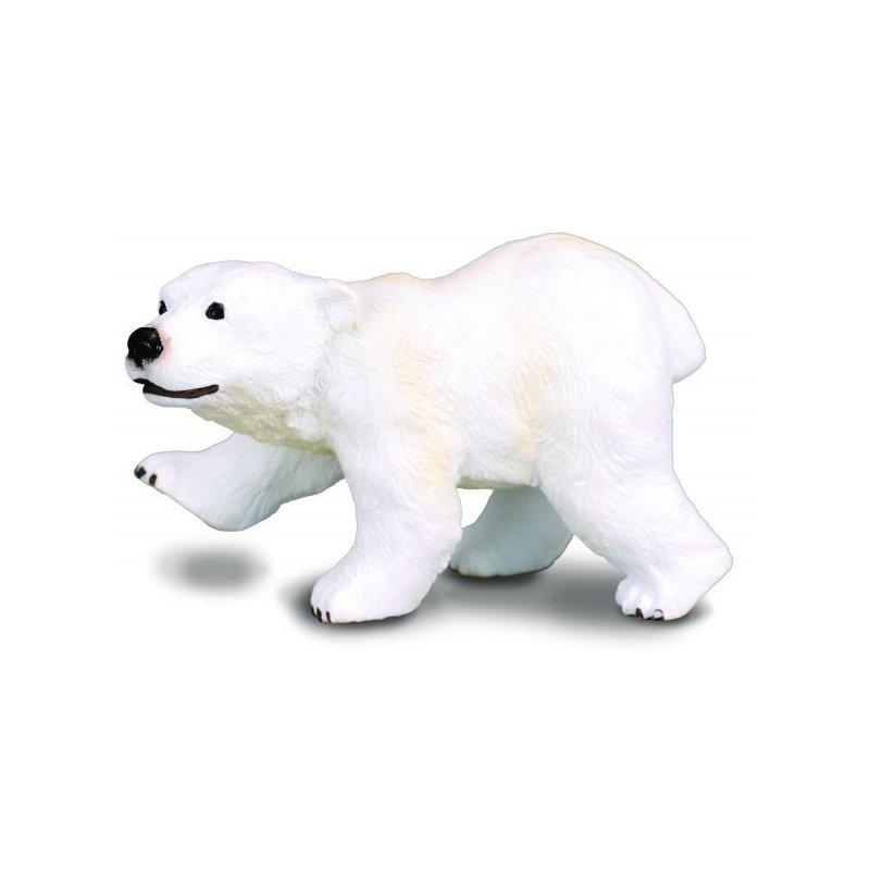 Collecta Figurina Pui De Urs Polar S din categoria Figurine copii de la Collecta