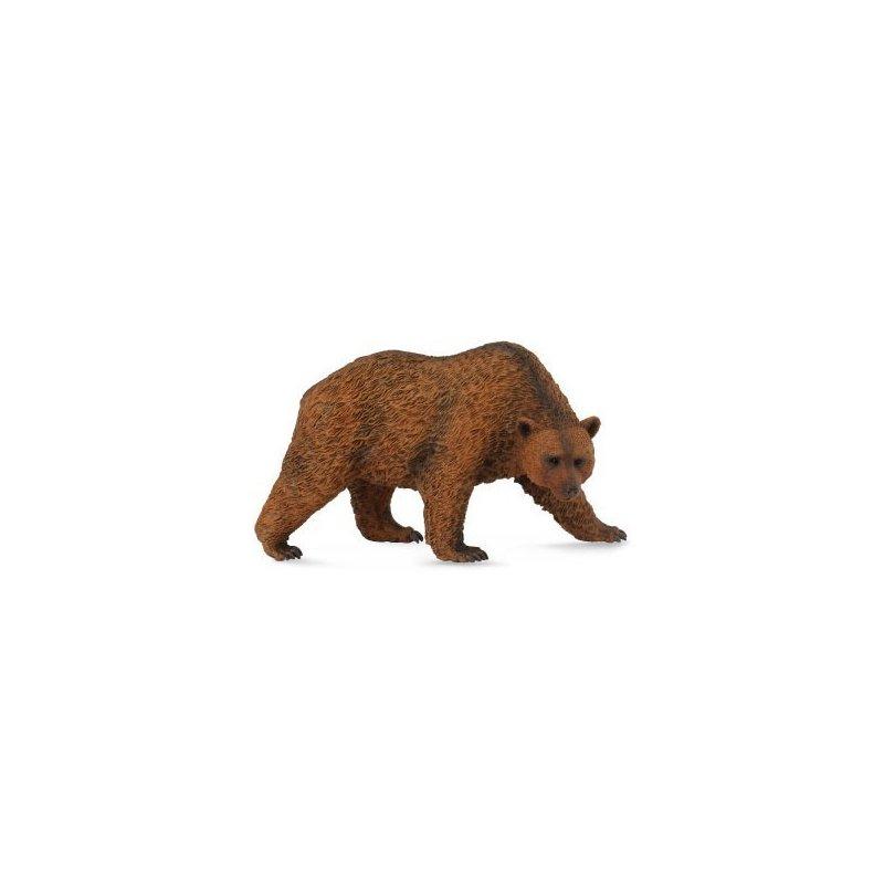 Collecta Figurina Urs Brun L din categoria Figurine copii de la Collecta