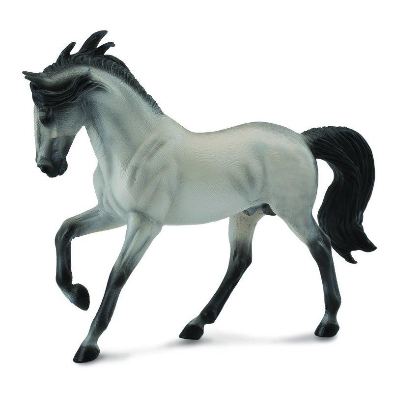 Collecta Murg Andaluz Gri din categoria Figurine copii de la Collecta