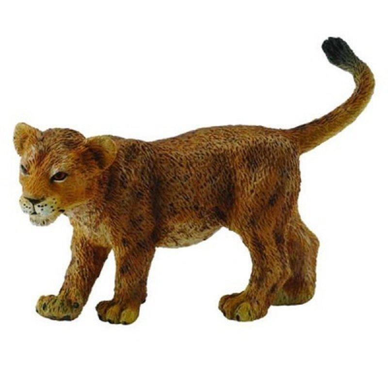 Collecta Pui De Leu din categoria Figurine copii de la Collecta