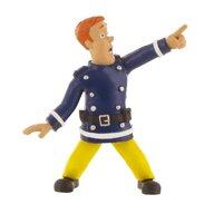 Comansi - Figurina Fireman SamFireman Sam