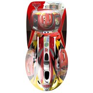 Stamp - Set protectii Cotiere, Genunchere, Casca Disney Cars