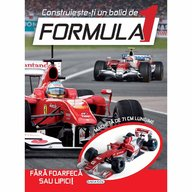 Girasol - Construieste-ti un bolid de formula 1