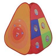 Knorrtoys - Cort de joaca cu 30 bile Bullseye