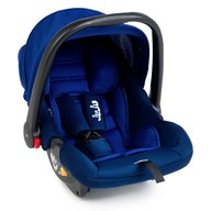 Juju - Cos auto Baby Boo, 0-13 Kg, Albastru/Bleumarin