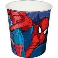 Cos de gunoi Spiderman