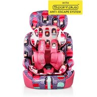 Cosatto - Scaun auto Zoomi 123 Kokeshi Smile (5 Plus)