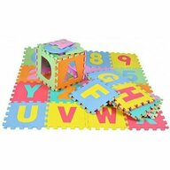 Iso Trade - Covor puzzle 36 piese  MY17366