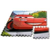 SunCity - Covoras puzzle 9 piese Disney Cars