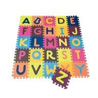 Btoys - Covoras puzzle cu litere