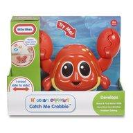 Little Tikes - Crab cu sunete Prinde-ma