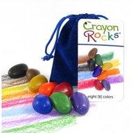 Crayon Rocks - Set 8 buc creioane cerate