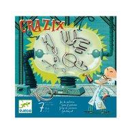 Djeco - Jocuri metalice de logica Crazix