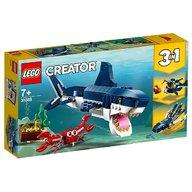 LEGO - Creaturi marine din ad