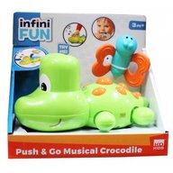 Kidz Delight - Crocodilul muzical