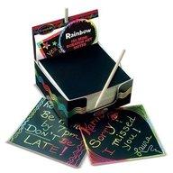Melissa & Doug - Melissa and Doug cub notes hartie pentru scriere prin razuire