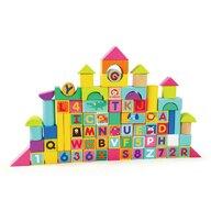 Topbright - Cuburi pentru construit -  Animalute jucause