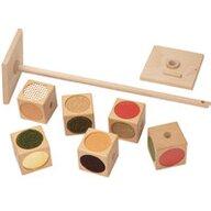 Benjamin - Cuburi Tactile