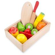 New Classic Toys - Cutie cu fructe