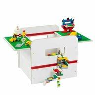 Worlds Apart - Mobilier depozitare jucarii Lego Pentru jucarii, Cu display pentru constructii