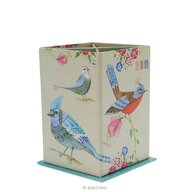 Cutie instrumente Eclectic Watercolour Birds
