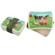 Keycraft - Cutie sandwich Animalute domestice din Bambus