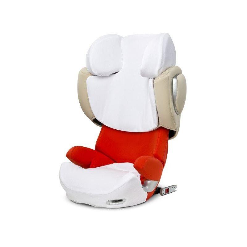Cybex Husa de vara pentru scaunul auto Solution Q Fix din categoria Accesorii plimbare de la Cybex