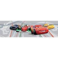 Decofun - Bordura autoadeziva perete 5 m Cars