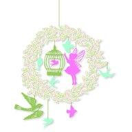 Djeco - Decoratie mobila, Zana