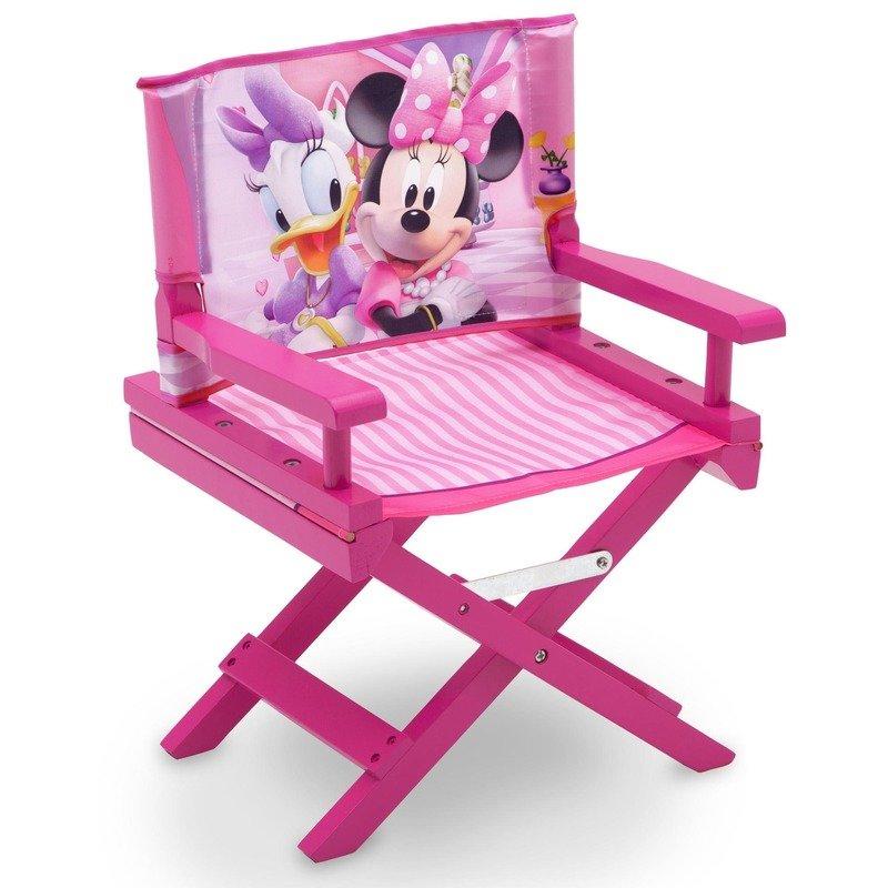 Delta Children Scaun pentru copii Minnie Mouse Director's Chair