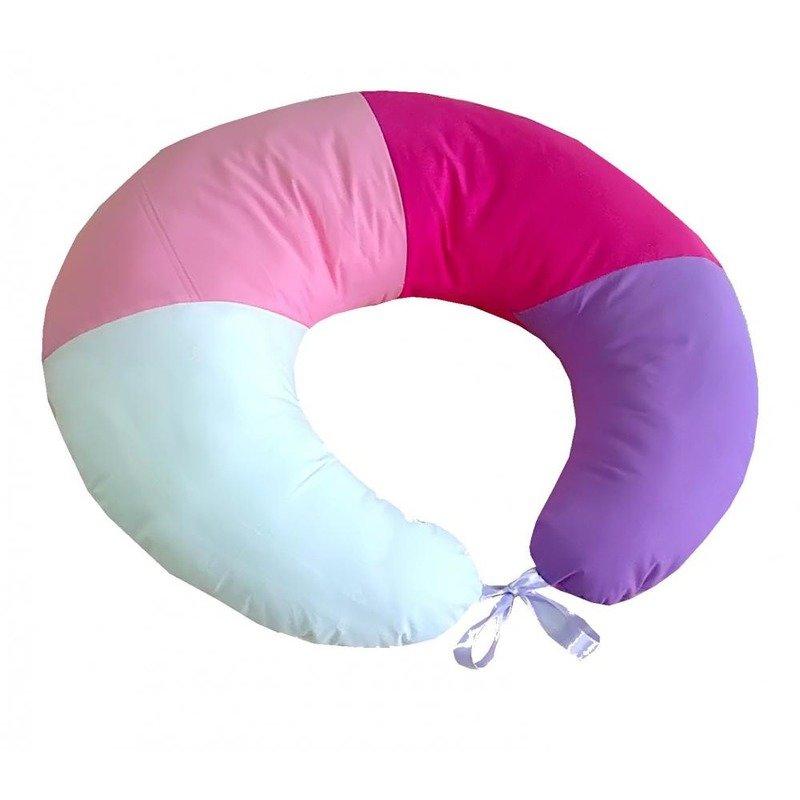 Deseda Colac de alaptat COLORI diverse culori din categoria Perne pentru gravide si alaptat de la Deseda