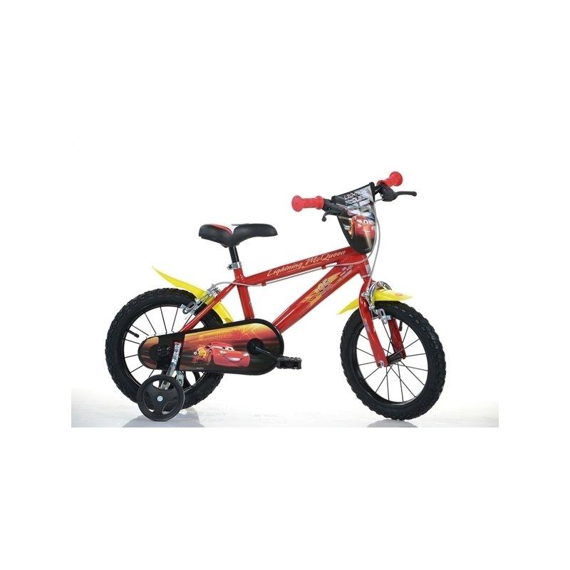 Dino Bikes Bicicleta Cars3 14 - Dino Bikes-414CS