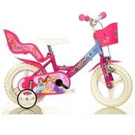 Dino Bikes - Bicicleta Princess 12