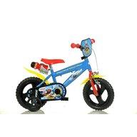 Dino Bikes - Bicicleta cu pedale , Thomas and Friends, 12